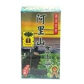 莍莍 阿里山 高山茶(盒) 300g【康鄰超市】