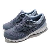 Mizuno 慢跑鞋 Spark 6 藍 白 男鞋 運動鞋 基本款 【ACS】 K1GA2103-33