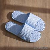 拖鞋男士夏季室內情侶家居涼拖鞋 易樂購生活館