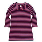 『小鱷魚童裝』條紋洋裝(08號~16號)530302