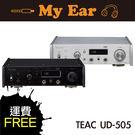 TEAC UD-505 DAC 耳機 擴...