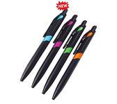 黑彩筆 (印製廣告筆贈品筆客製化禮品系列) 1000支/件 只要5900元/件(含版費及單色印製)
