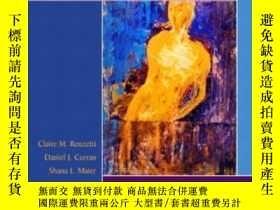 二手書博民逛書店Women罕見Men And Society (6th Edition)-女性、男性與社會(第六版)Y4366
