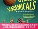 二手書博民逛書店Unseen罕見Academicals: A Novel Of DiscworldY464532 Terry