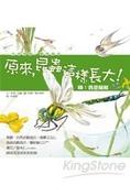 嗨!我是蜻蜓:原來,昆蟲這樣長大!