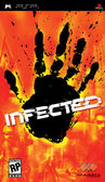 PSP Infected(美版代購)