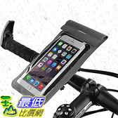 [106美國直購] 防水手機車架 Waterproof Bike Mount Holder Getron GT-BSH01 Universal Bicycle Mobile Phone Waterproof 6吋