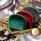 口紅包化妝包女便攜小號迷你隨身化妝品收納袋補妝包【少女顏究院】