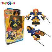 玩具反斗城 魔幻陀螺機甲戰車-霸天獅