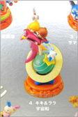 asdfkitty可愛家☆雙子星星球公仔/擺飾/玩具-需自行組裝-日本正版商品