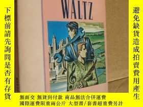 二手書博民逛書店one罕見last waltz 卑劣行爲 英文原版24開Y857
