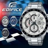 EDIFICE 帥氣魅力時尚腕錶 EFV-550D-7A EFV-550D-7AVUDF
