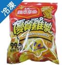 大成原味優質雞塊600g【愛買冷凍】...
