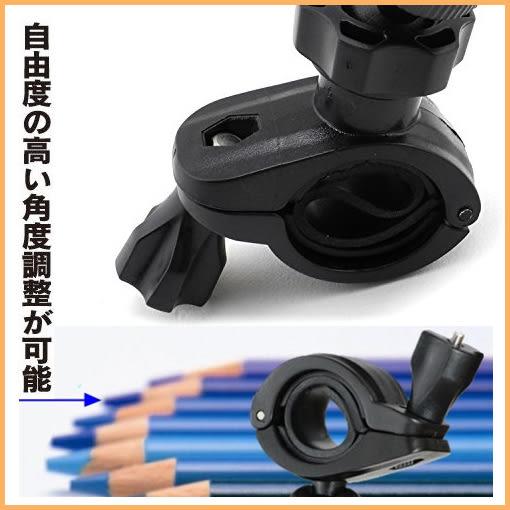 PAPAGO GoSafe Moto GoLife Extreme M580 M500 M560獵豹雲創摩托車行車紀錄器支架機車行車記錄器支架加長底座