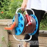 軟管 高壓水搶汽車洗車神器澆花水管軟管收納架套裝家用沖刷車水槍噴頭 igo 第六空間