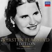 芙拉格絲妲DECCA錄音全集 CD Kirsten Flagstad Edition The Decca Recitals 羅恩格林唐懷瑟帕西法爾