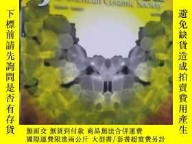 二手書博民逛書店Journal罕見of the American Ceramic