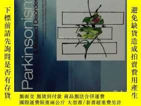 二手書博民逛書店Parkinsonism罕見& Related Disorders (Journal)11 2017 帕金森病及相