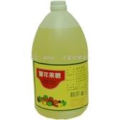【嘉騰小舖】豐年果糖 每罐5公斤230元 *無法超取* [#1]{CV13}