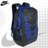 NIKE 後背包 MAX AIR  藍色 氣墊後背包  筆電雙肩包  BA5107-400  MyBag得意時袋