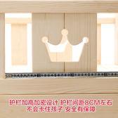 兒童床帶護欄實木男孩單人床女孩公主床嬰兒小床邊床加寬床拼接床