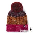 【Smartwool】Isto 復古小圓帽『棕』SW0SC236 美國製|保暖|登山|運動|冬季|出遊|休閒