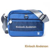 金安德森 Unbox 輕巧隨身包 藍色