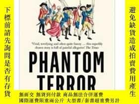 二手書博民逛書店Phantom罕見Terror: The Threat of R