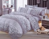 《索愛》百貨專櫃精品雙人加大薄床包組 100%MIT台製舒柔棉(6*6.2尺)