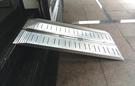 斜坡板/鋁輪椅梯-輪椅爬梯專用斜坡板  ...