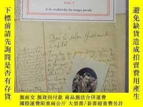 二手書博民逛書店LE罕見COTÉ DE GUERMANTES Tome I (法文原版)Y24355 MARCEL PROUS