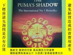 二手書博民逛書店The罕見Puma s ShadowY146830 A.B. Daniel (Author), Alex Gi
