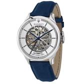 【台南 時代鐘錶 MASERATI】台灣公司貨 瑪莎拉蒂 GENTLEMAN系列 R8821136001 紳士鏤空機械腕錶