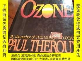 二手書博民逛書店罕見O-ZoneY284471 Paul Theroux Put