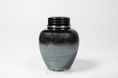 日本銅器【銀川堂】茶仙 茶葉罐 銅製工藝品 裝茶葉器具 茶藝擺飾品 日本製 茶道具 水滴