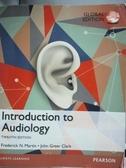 【書寶二手書T8/大學理工醫_ZBK】Introduction to Audiology_Frederick N. Ma