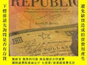 二手書博民逛書店Paper罕見Republic: The Struggle fo