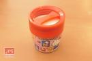 Hello Kitty 凱蒂貓 磁性雙格迴紋針盒 紅 964777