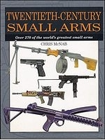 二手書博民逛書店《Twentieth-century Small Arms: O
