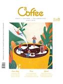 C³offee 咖啡誌 9月號/2019 第21期