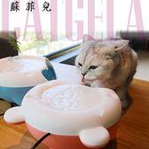 貓用貓咪自動流動循環寵物飲水機