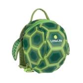 英國 LittleLife 烏龜+造型小童輕背包 LL10811〔衛立兒生活館〕