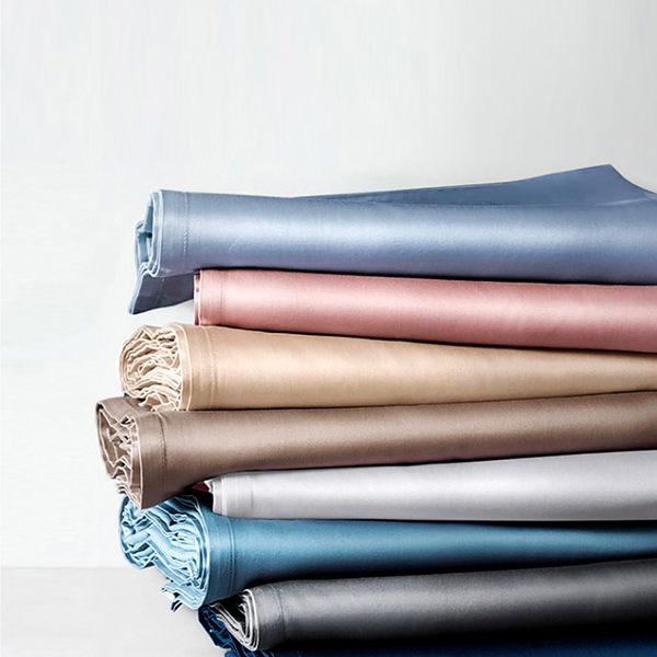 100s 800T 高織密長絨棉床包三件組 特大【超細紗線工藝美學 肌膚零刺激 裸睡首選】ETERNO 800T