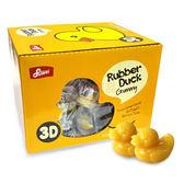 韓國超人氣 黃色小鴨3D軟糖 7g/單小包 黃色小鴨軟糖 多款顏色【特價】★beauty pie★