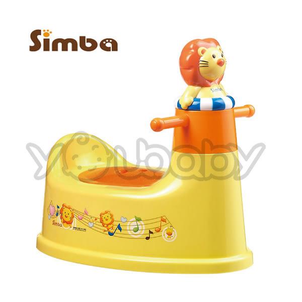 小獅王辛巴 Simba 造型音樂馬桶座/便器