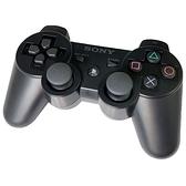 【PS3週邊】 PS3 SONY原廠 黑色 無線震動手把 搖桿 控制器 【中古二手商品】台中星光電玩