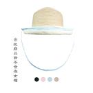 【貝麗瑪丹】成人空頂防護帽 TPU材質 透明面罩 防飛沫 防風 防塵 防油 穿戴簡單
