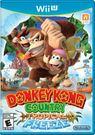 WiiU Donkey Kong Country Tropical Freeze 大金剛:熱帶急凍(美版代購)