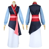 cos洋裝動漫cosplay服裝中國古典漢服女成人cos服古裝服套裝LX 嬡孕哺