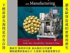二手書博民逛書店Vaccine罕見Development and ManufacturingY410016 Emily P.